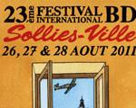 Festival BD de Sollies-Ville