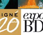 Expo SIGNE à Versailles