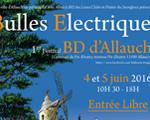 Festival BD d'Allauch