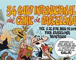 Festival BD de Barcelone