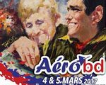Festival AéroBD à Istre